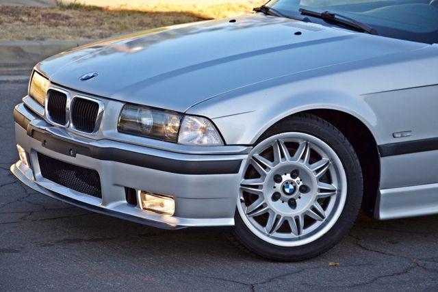 1999 BMW M Models M3 COUPE MANUAL 104K ORIGINAL MLS NEW TIRES SERVICE RECORDS! Woodland Hills, CA 14