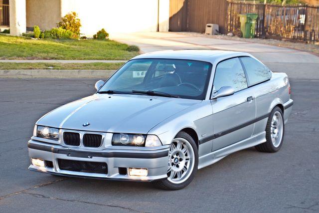 1999 BMW M Models M3 COUPE MANUAL 104K ORIGINAL MLS NEW TIRES SERVICE RECORDS! Woodland Hills, CA 37