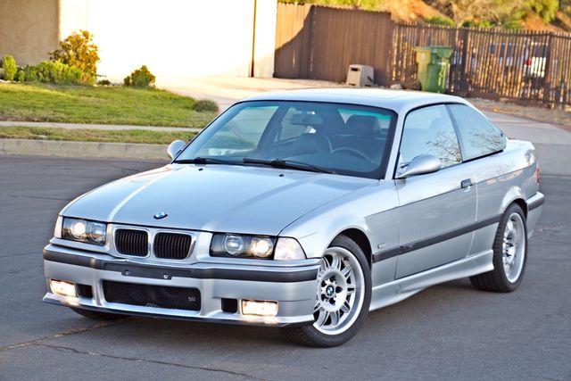 1999 BMW M Models M3 COUPE MANUAL 104K ORIGINAL MLS NEW TIRES SERVICE RECORDS! Woodland Hills, CA 12