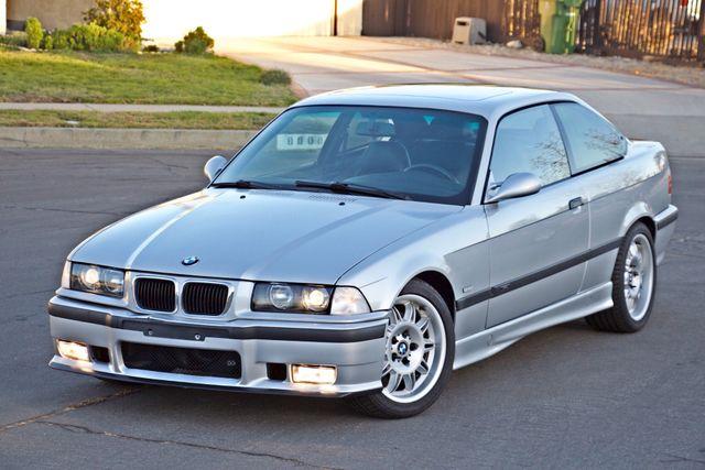 1999 BMW M Models M3 COUPE MANUAL 104K ORIGINAL MLS NEW TIRES SERVICE RECORDS! Woodland Hills, CA 1