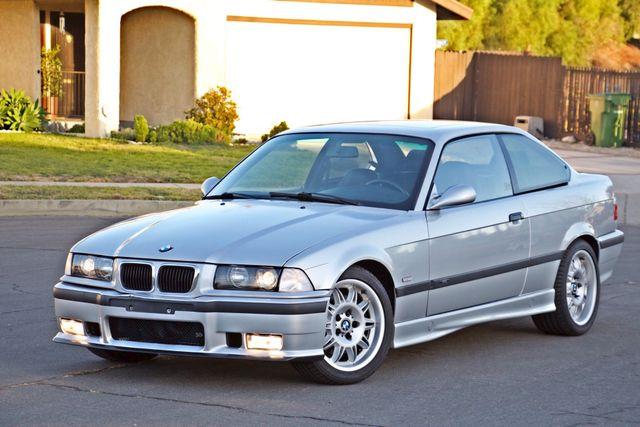 1999 BMW M Models M3 COUPE MANUAL 104K ORIGINAL MLS NEW TIRES SERVICE RECORDS! Woodland Hills, CA 38