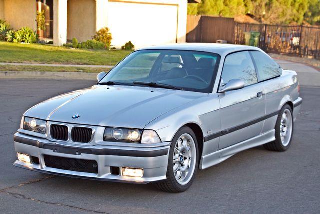 1999 BMW M Models M3 COUPE MANUAL 104K ORIGINAL MLS NEW TIRES SERVICE RECORDS! Woodland Hills, CA 39