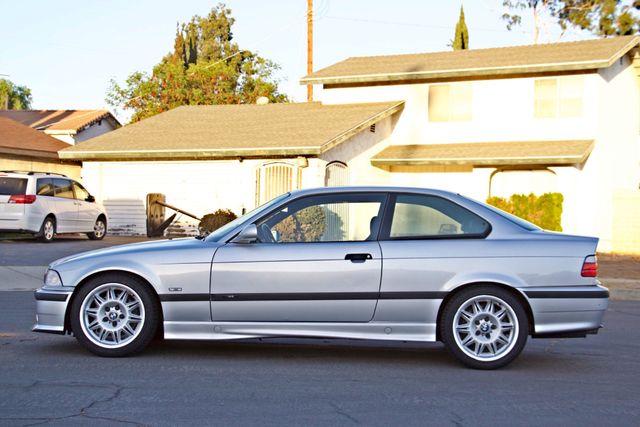 1999 BMW M Models M3 COUPE MANUAL 104K ORIGINAL MLS NEW TIRES SERVICE RECORDS! Woodland Hills, CA 4