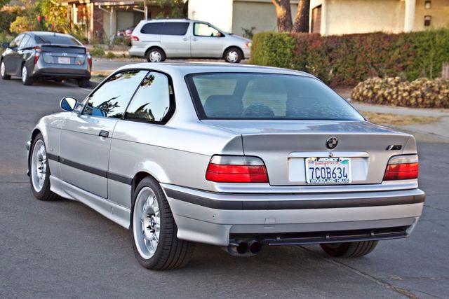 1999 BMW M Models M3 COUPE MANUAL 104K ORIGINAL MLS NEW TIRES SERVICE RECORDS! Woodland Hills, CA 40