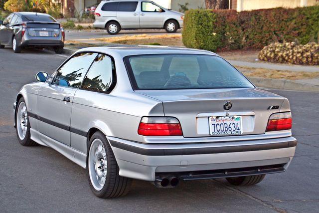 1999 BMW M Models M3 COUPE MANUAL 104K ORIGINAL MLS NEW TIRES SERVICE RECORDS! Woodland Hills, CA 5