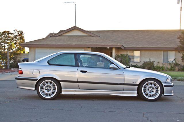 1999 BMW M Models M3 COUPE MANUAL 104K ORIGINAL MLS NEW TIRES SERVICE RECORDS! Woodland Hills, CA 8