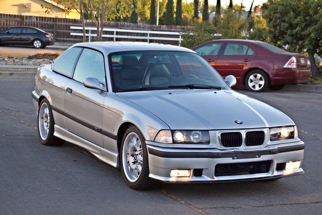 1999 BMW M Models M3 COUPE MANUAL 104K ORIGINAL MLS NEW TIRES SERVICE RECORDS! Woodland Hills, CA 42