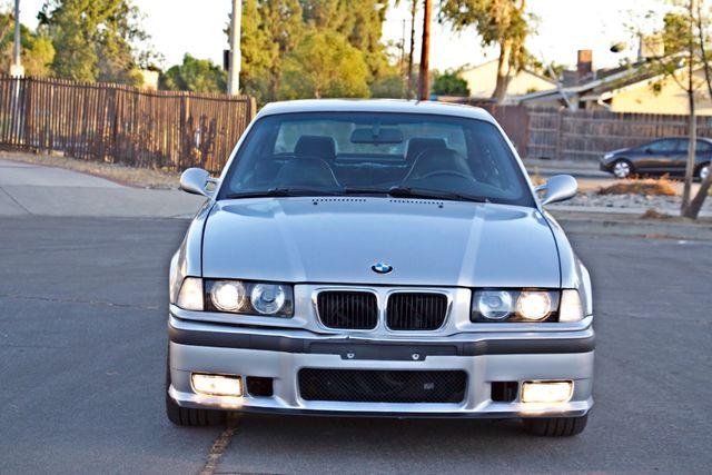 1999 BMW M Models M3 COUPE MANUAL 104K ORIGINAL MLS NEW TIRES SERVICE RECORDS! Woodland Hills, CA 11