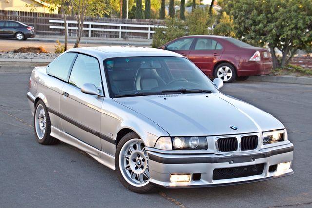 1999 BMW M Models M3 COUPE MANUAL 104K ORIGINAL MLS NEW TIRES SERVICE RECORDS! Woodland Hills, CA 9
