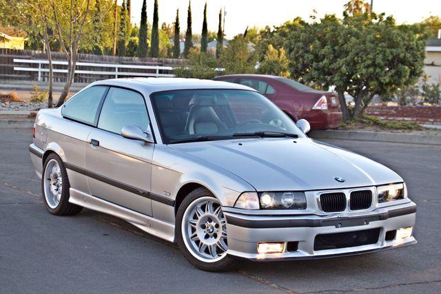1999 BMW M Models M3 COUPE MANUAL 104K ORIGINAL MLS NEW TIRES SERVICE RECORDS! Woodland Hills, CA 10