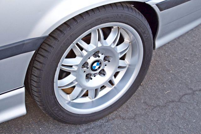 1999 BMW M Models M3 COUPE MANUAL 104K ORIGINAL MLS NEW TIRES SERVICE RECORDS! Woodland Hills, CA 17
