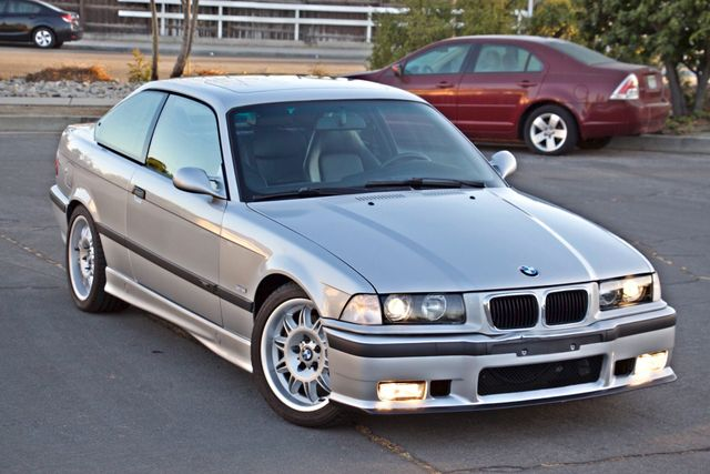 1999 BMW M Models M3 COUPE MANUAL 104K ORIGINAL MLS NEW TIRES SERVICE RECORDS! Woodland Hills, CA 43