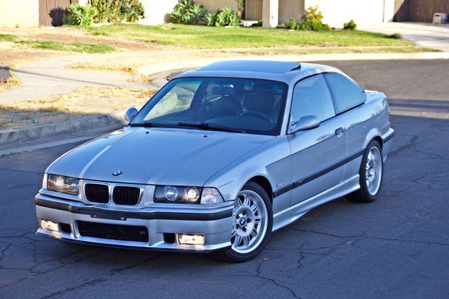 1999 BMW M Models M3 COUPE MANUAL 104K ORIGINAL MLS NEW TIRES SERVICE RECORDS! Woodland Hills, CA 44
