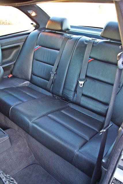 1999 BMW M Models M3 COUPE MANUAL 104K ORIGINAL MLS NEW TIRES SERVICE RECORDS! Woodland Hills, CA 31