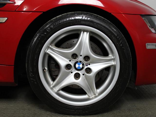 1999 BMW Z3M M Roadster E36/7 Matthews, NC 48