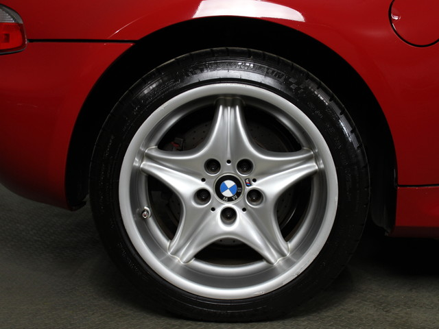 1999 BMW Z3M M Roadster E36/7 Matthews, NC 47