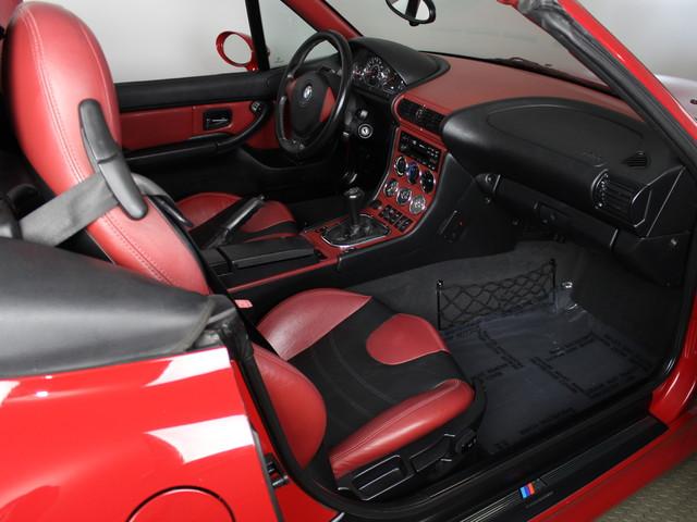 1999 BMW Z3M M Roadster E36/7 Matthews, NC 12