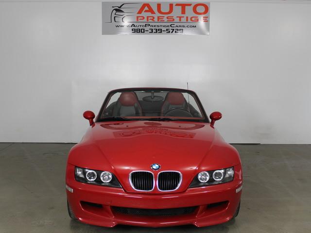 1999 BMW Z3M M Roadster E36/7 Matthews, NC 1