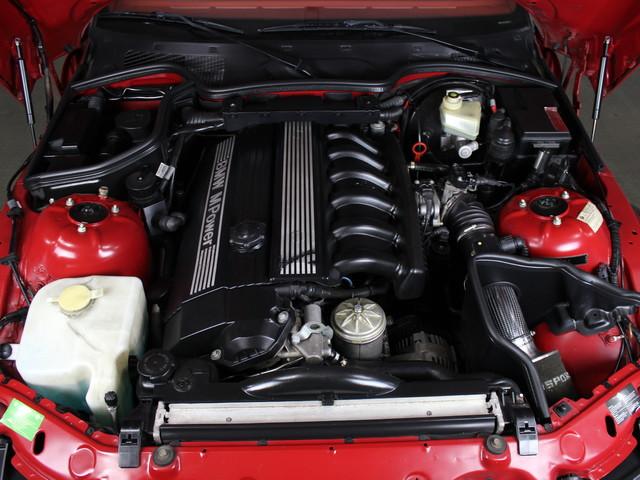 1999 BMW Z3M M Roadster E36/7 Matthews, NC 42