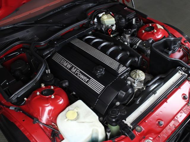 1999 BMW Z3M M Roadster E36/7 Matthews, NC 41