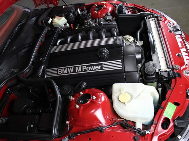 1999 BMW Z3M M Roadster E36/7 Matthews, NC 40