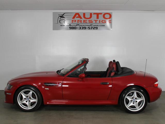 1999 BMW Z3M M Roadster E36/7 Matthews, NC 7