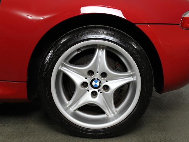 1999 BMW Z3M M Roadster E36/7 Matthews, NC 50