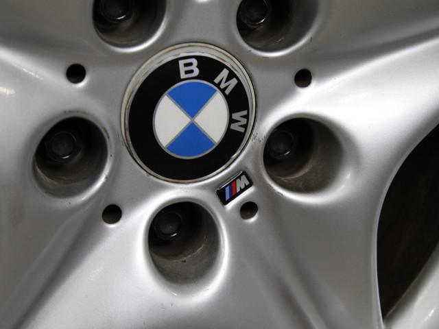 1999 BMW Z3M M Roadster E36/7 Matthews, NC 45