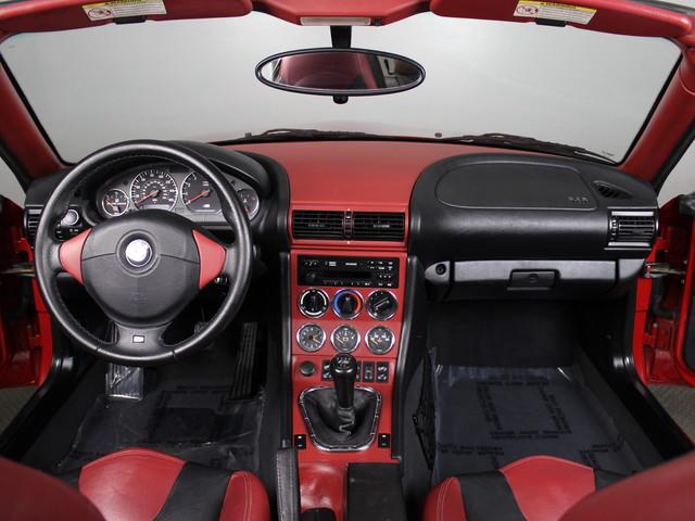 1999 BMW Z3M M Roadster E36/7 Matthews, NC 14