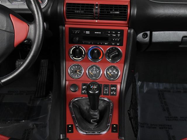 1999 BMW Z3M M Roadster E36/7 Matthews, NC 19