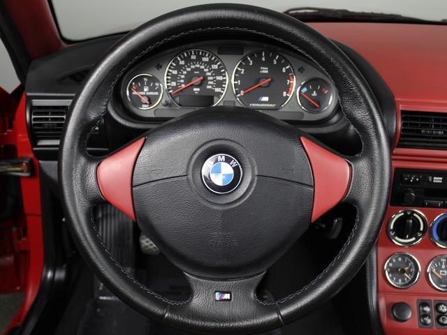 1999 BMW Z3M M Roadster E36/7 Matthews, NC 15