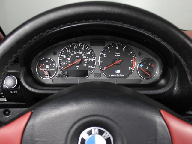 1999 BMW Z3M M Roadster E36/7 Matthews, NC 16