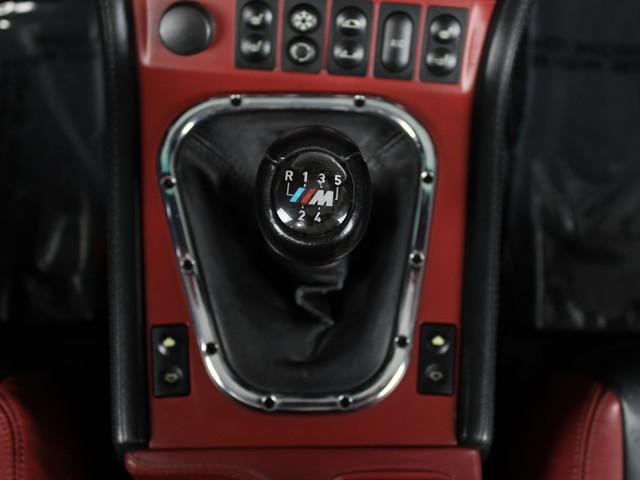 1999 BMW Z3M M Roadster E36/7 Matthews, NC 21