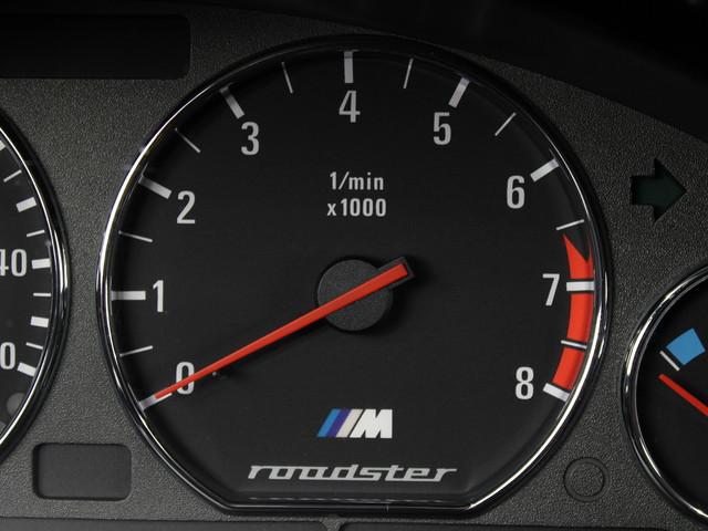 1999 BMW Z3M M Roadster E36/7 Matthews, NC 18