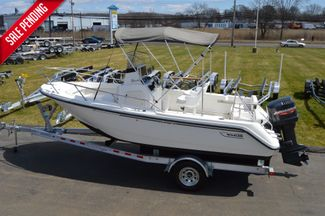 1999 Boston Whaler 18 Outrage East Haven, Connecticut