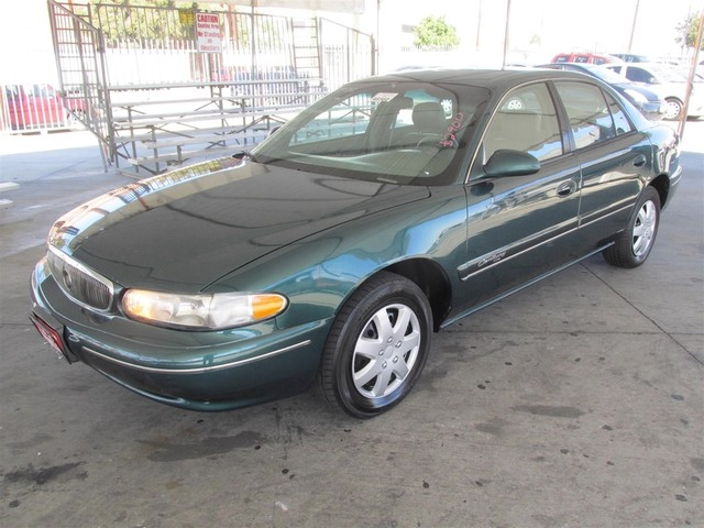 1999 Buick Century Limited This particular Vehicles true mileage is unknown TMU Please call or