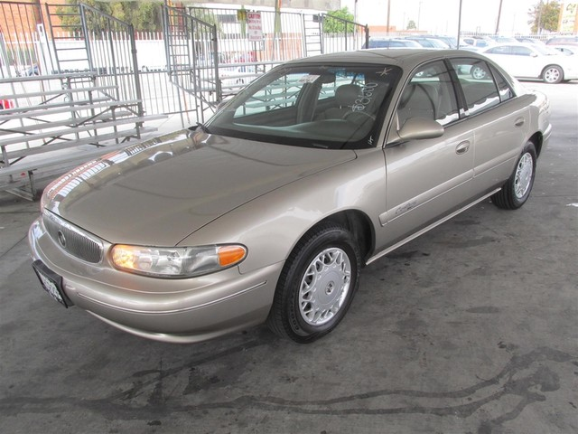 1999 Buick Century Limited Please call or e-mail to check availability All of our vehicles are