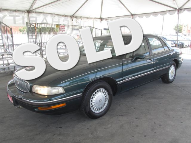 1999 Buick LeSabre Custom Please call or e-mail to check availability All of our vehicles are a