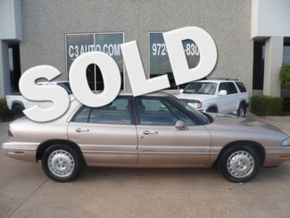 1999 Buick LeSabre in Plano Texas