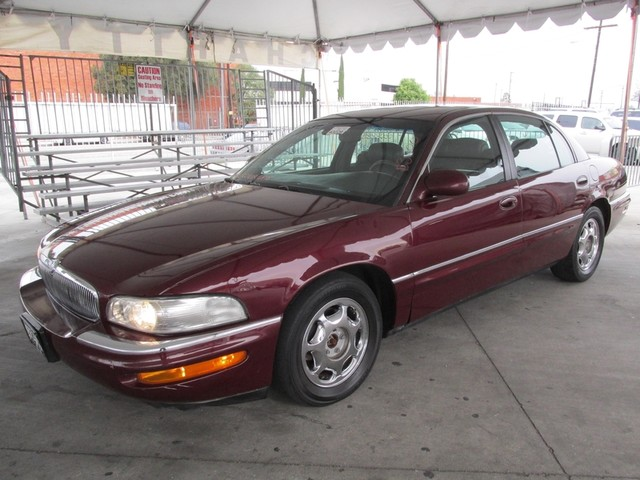 1999 Buick Park Avenue Ultra Please call or e-mail to check availability All of our vehicles are