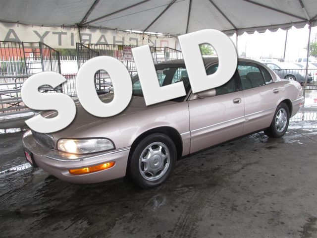 1999 Buick Park Avenue Ultra Please call or e-mail to check availability All of our vehicles ar
