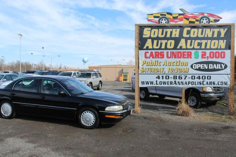 1999 Buick Park Avenue Ultra in Harwood, MD