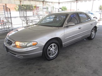 1999 Buick Regal LS Gardena, California