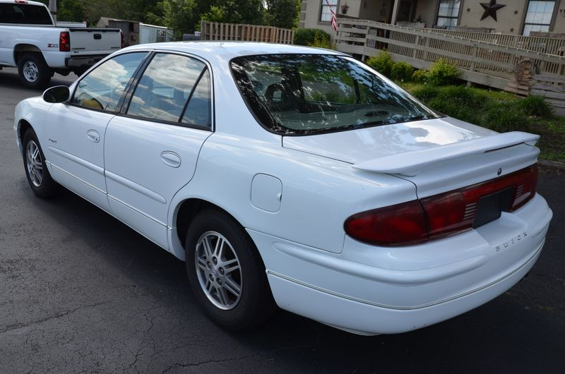 1999 Buick Regal LS  in Maryville, TN