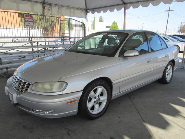 1999 Cadillac Catera Please call or e-mail to check availability All of our vehicles are availab