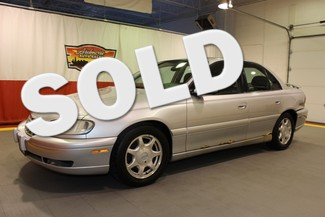 1999 Cadillac Catera in West, Chicago,