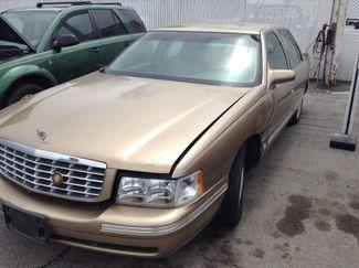 1999 Cadillac DeVille Salt Lake City, UT