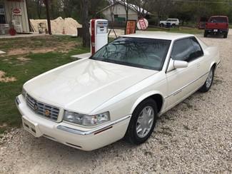 1999 Cadillac Eldorado in , Texas