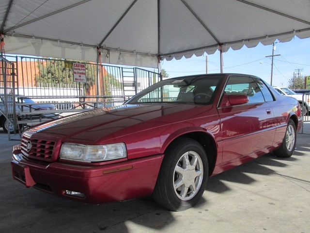 1999 Cadillac Eldorado Touring Please call or e-mail to check availability All of our vehicles a
