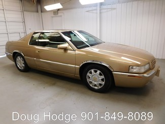 1999 Cadillac Eldorado Touring Coupe in  Tennessee